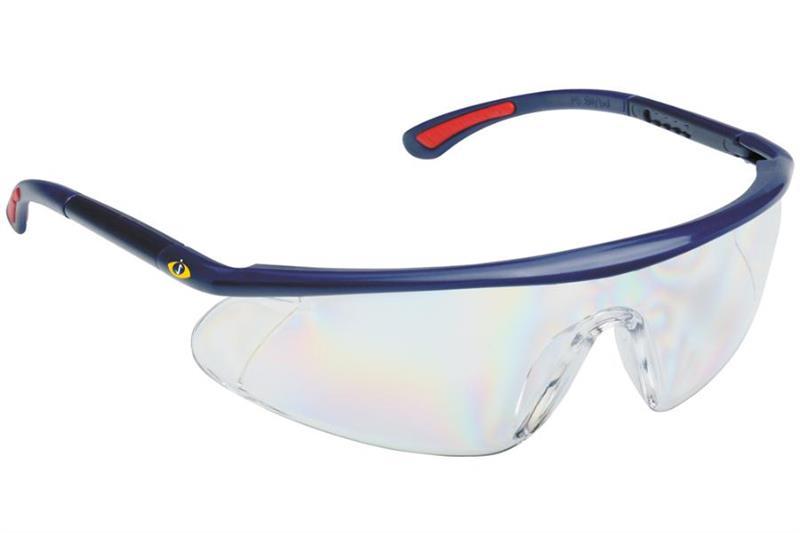 BARDEN ochranné brýle - čiré
