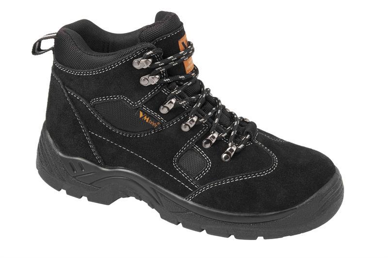 bezpečnostní obuv S3170 San Marino S1P