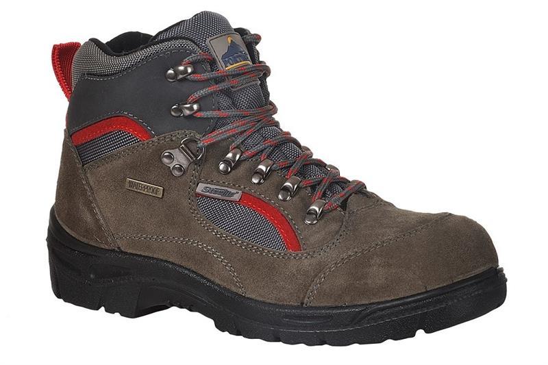 FW 66 treková bezpečnostní obuv kategorie S3