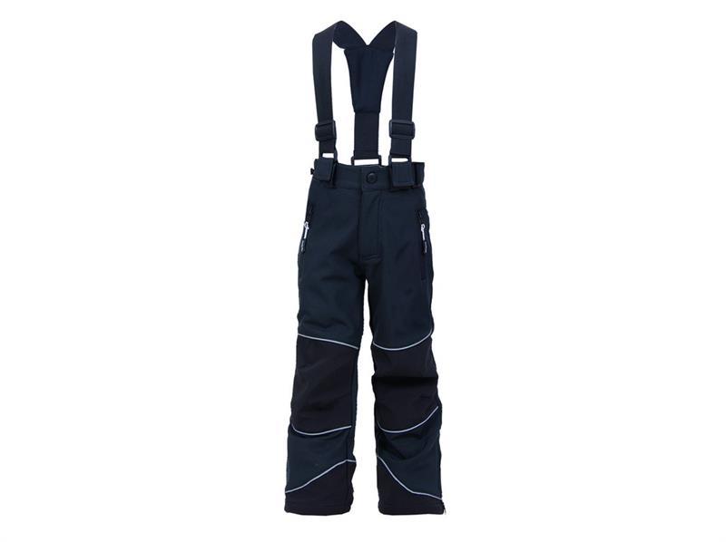dětské softshellové kalhoty Dragonfly