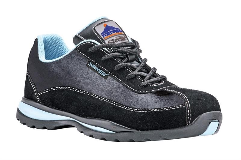 FW 39 dámská bezpečnostní obuv