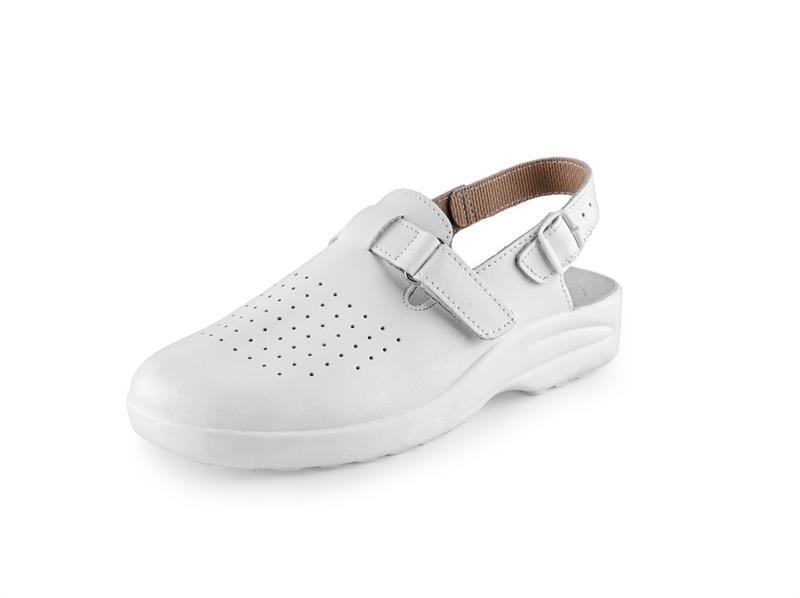 MIKA Dámský zdravotní sandál