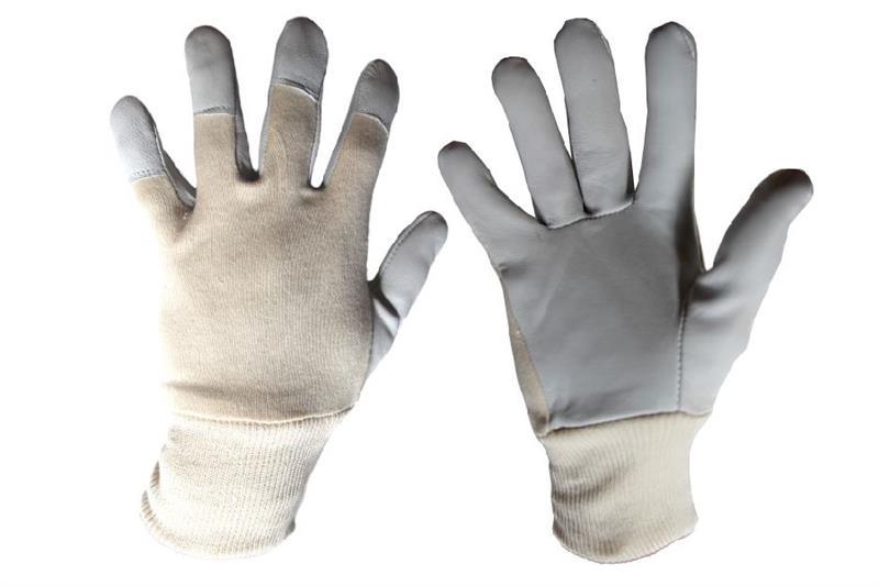 MECHANIK pracovní kombinované rukavice