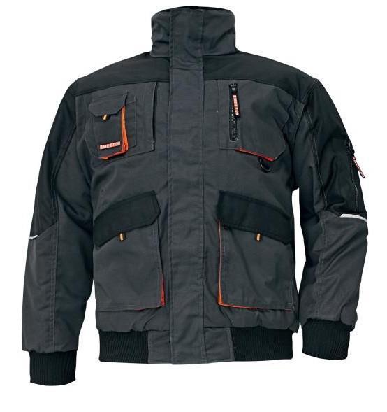 zimní bunda EMERTON Pilot