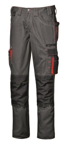 Harrison - montérkové kalhoty do pasu