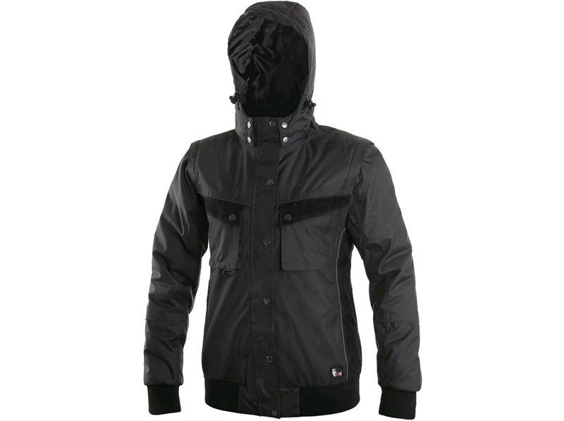 Dámská zimní bunda CXS IRVINE