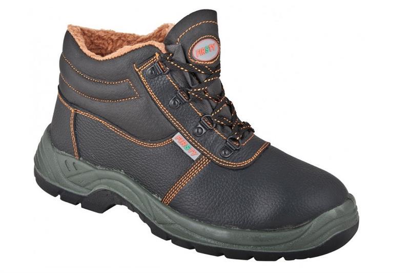 FIRWIN O1 zimní pracovní obuv