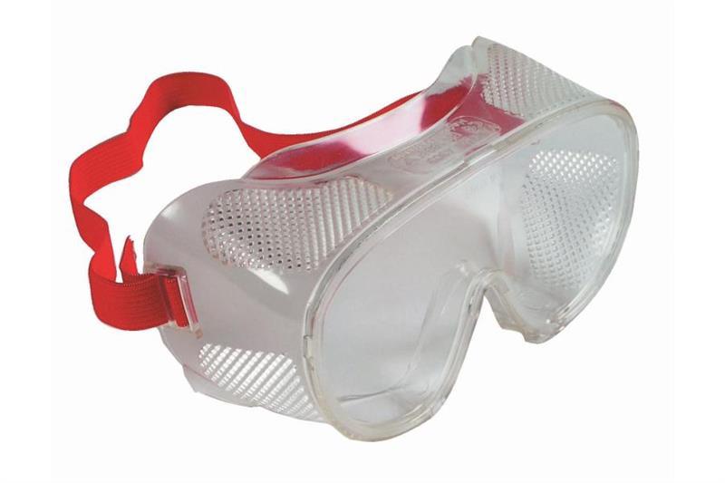 PILLI ochranné brýle přímo větrané