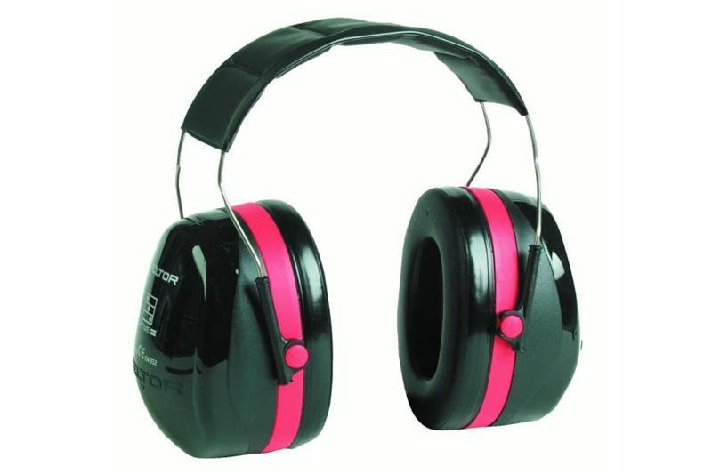Peltor H540A mušlový chránič sluchu SNR 35dB