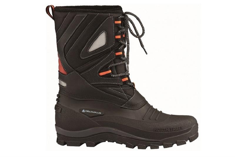 LAUTARET 2 zimní vysoká pracovní obuv
