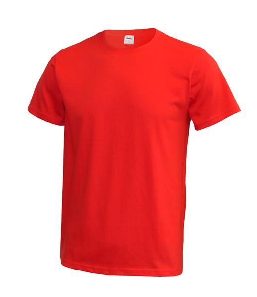 MT01 tričko červené  180gr