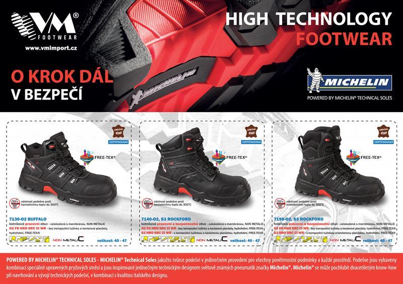 924bfed4faf VM BUFFALO 7130-O2 pracovní kotníková obuv