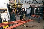 Zámečnictví - kovovýroba - Zlín - Slušovice